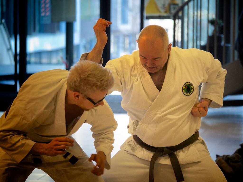 Århus Shuri Ryu Karate